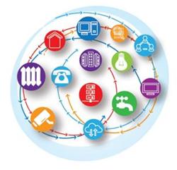 Интернет вещей» в жилищно-коммунальном хозяйстве — IoT в ЖКХ-2018