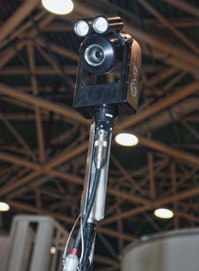 технологии машинного зрения
