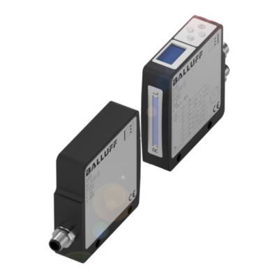 Лазерная световая решетка с интерфейсом IO-Link
