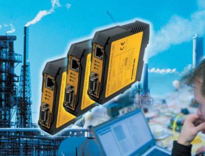 Сетевые протоколы, по которым могут быть соединены офис и цеха завода, обеспечивают безопасное взаимодействие