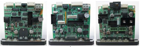Линейка контроллеров сетевых систем управления