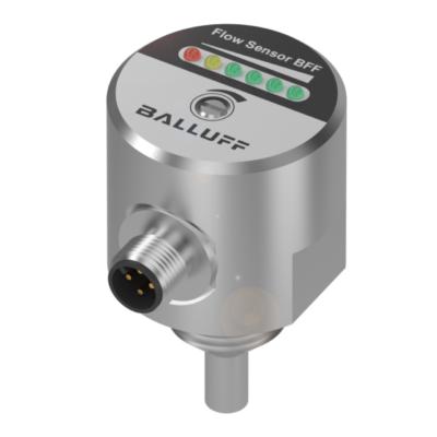 Калориметрические датчики расхода BALLUFF серии BFF