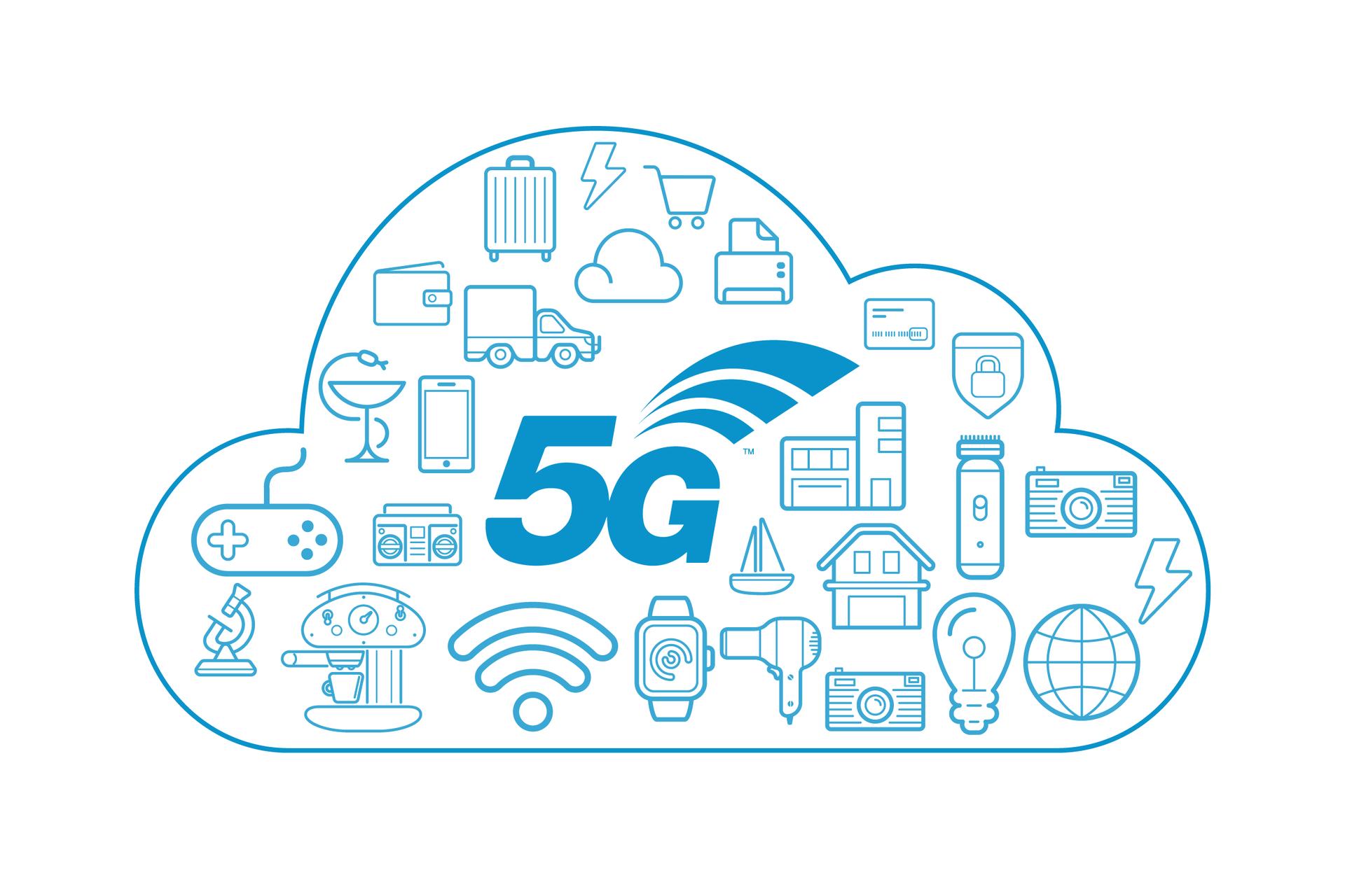IoT и 5G в 2019 году: ажиотаж и надежда