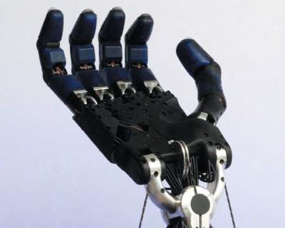 Средства моделирования роботов