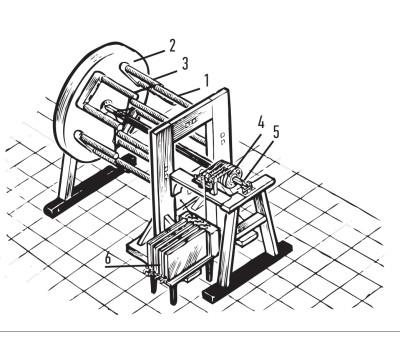 Электродвигатель Якоби