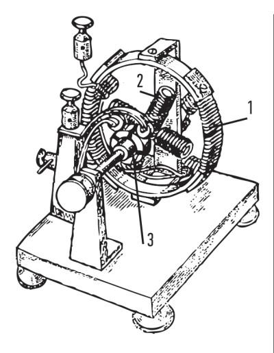 Третий двигатель Якоби