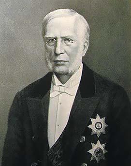 Иван Алексеевич Вышнеградский (1831–1895)