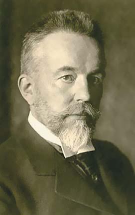 Аурель Стодола (1859–1942)