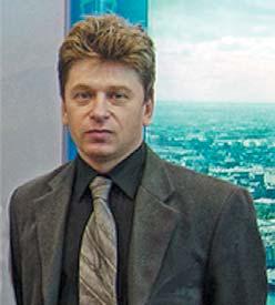 Олег Белозеров, директор Управления программных технологий Консорциума «Кодекс»