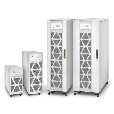 трехфазные ИБП Easy UPS 3S