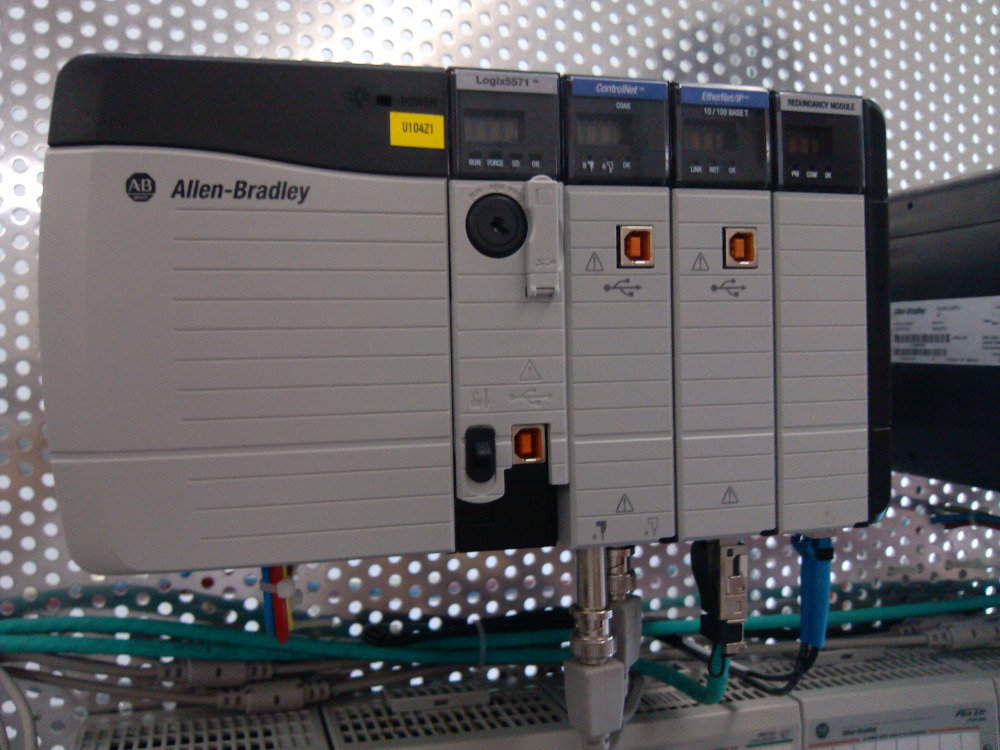 Allen-Bradley ControlLogix