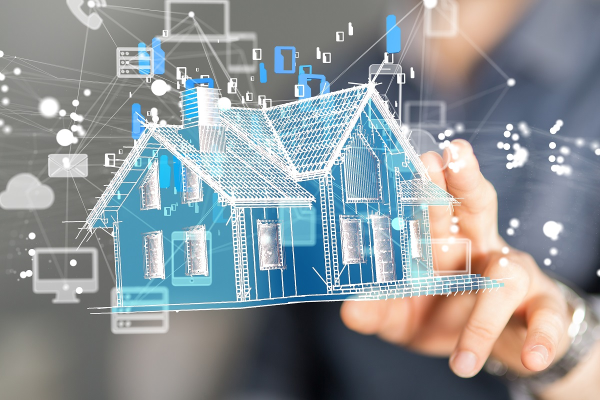 На выставке CES 2019 проявились три основные тенденции развития индустрии «умных домов»