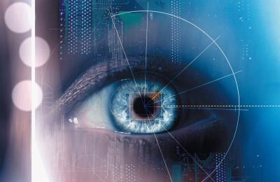 компьютерного зрения