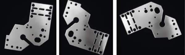 Максимальная изменчивость внешнего вида детали на ленте конвейера
