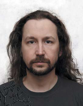 Фил Тоукач, глава внедорожного клуба «Фероза–Москва»