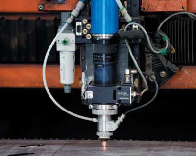 Оптоволоконный лазер IPG