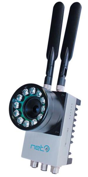 Смарт-камера Corsight