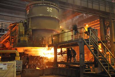 Компания АББ поставила КРУЭ для Череповецкого металлургического комбината