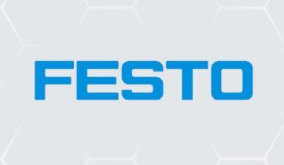 Логотпип Festo