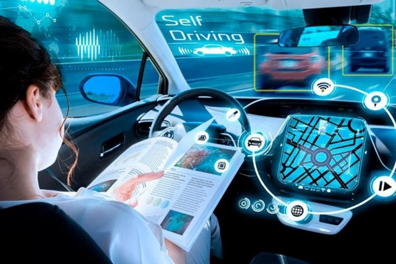 С 2022 года новые автомобили Ford в США будут «разговаривать» с дорожной инфраструктурой