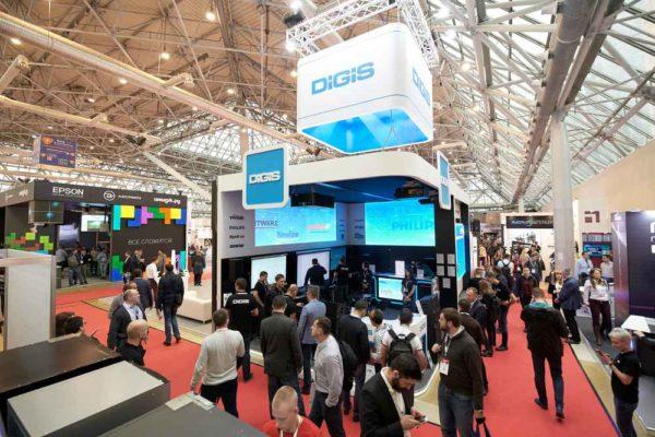 Международная выставка Integrated Systems Russia 2019