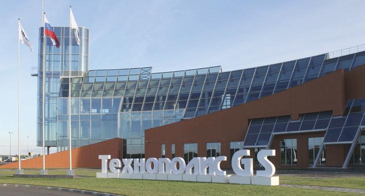 Технополис GS