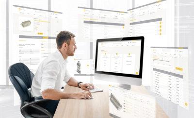 Цифровые технологии для быстрого проектирования