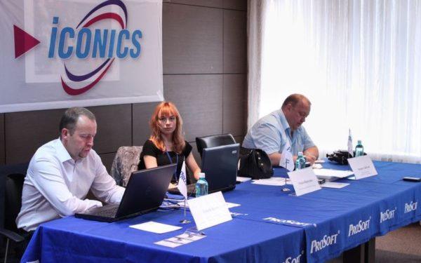 «Умные» программные решения для задач автоматизации от ICONICS на ICONICS Solutions Day