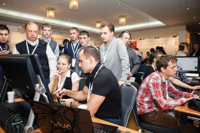 Второй в истории конкурс Autodesk Innovation Awards Russia 2014