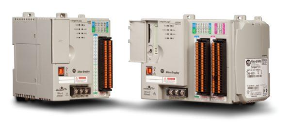 Программируемый контроллер автоматизации Allen-Bradley CompactLogix L2