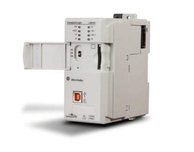 Программируемый контроллер автоматизации Allen-Bradley CompactLogix L3