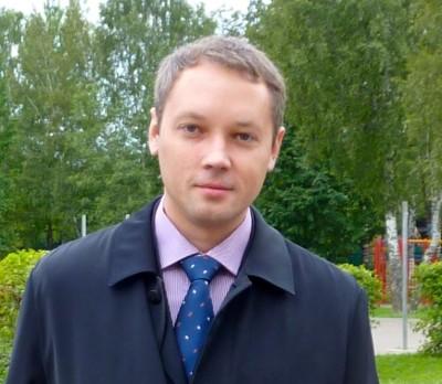 Леонид Гаврилов, генеральным директор ЗАО «Темпесто»