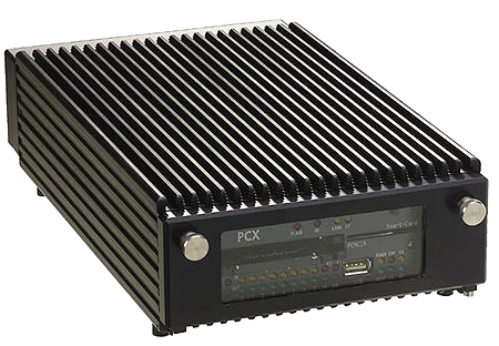 MICROSPACE MPCX60