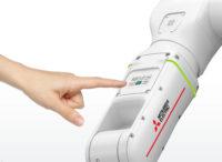 Mitsubishi Electric запускает новую серию роботов-манипуляторов MELFA Assista