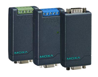 Преобразователь стандарта RS-232 в RS-422/485 (TCC-80)