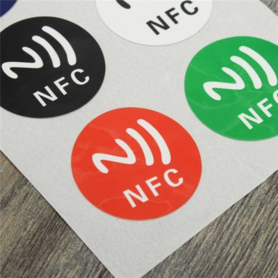 Компания NXP Semiconductors N.V выпустила новое приложение, благодаря которому обладатели Android-смартфонов с поддержкой технологии NFC получат возможность создавать собственные NFC-метки.