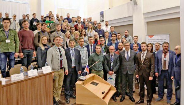 III Международная конференция «Практическое применение аддитивных технологий в различных сферах производства 3D КонЦентрАТ»