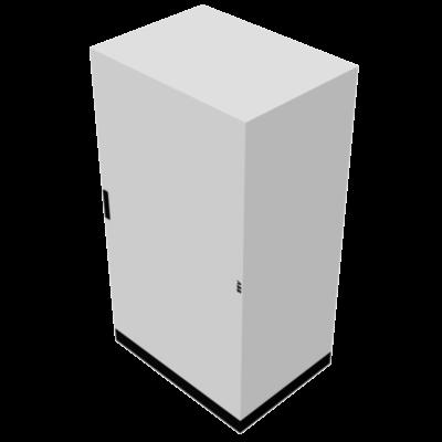 ABB расширяет библиотеку BIM-моделей для проектирования современных энергоэффективных зданий