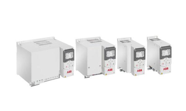 Новый привод АВВ ACS480 для широкого ряда применений