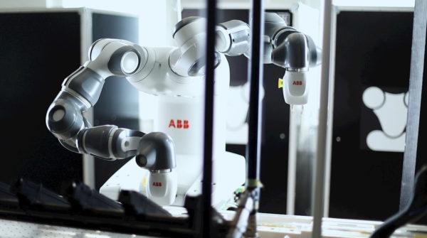 Инвестиции ABB в MTEK обеспечат следующий этап развития коллаборативных роботов