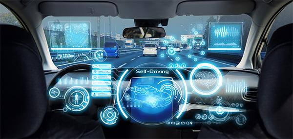 AEye и ANSYS стимулируют безопасность автономного вождения
