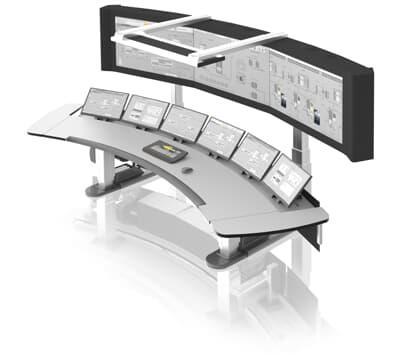 ABB усовершенствовала системы управления благодаря использованию нового поколения человеко-машинного интерфейса