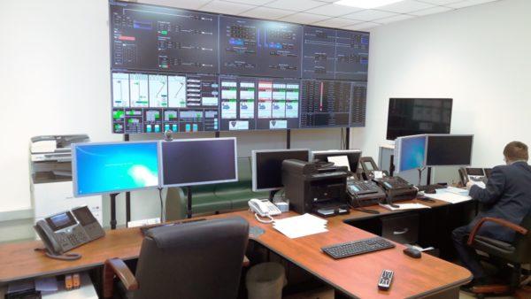 проект по созданию автоматизированной информационной системы управления производством Айхальского ГОК