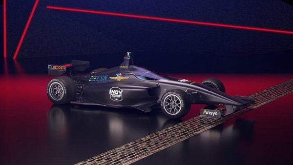 Ansys предоставит доступ к ПО и выступит спонсором цифрового мероприятия Indy Autonomous Challenge