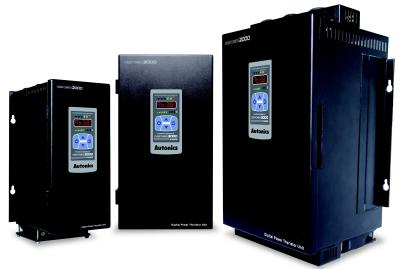 Тиристорные блоки с цифровым управлением серии DPU