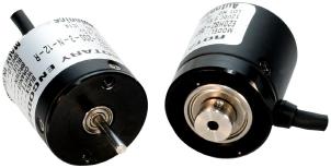 инкрементальные датчики углового перемещения E20