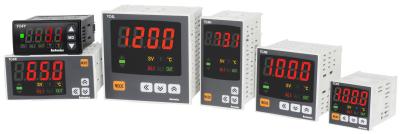 Экономичные температурные контроллеры с ПИД-регулятором