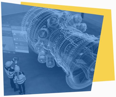 Секция «Цифровые двойники промышленного оборудования» международной онлайн-конференция CADFEM/Ansys