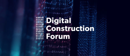 Digital Construction Forum 2019