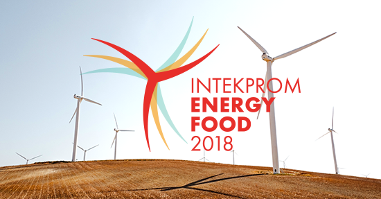 INTEKPROM ENERGY-FOOD